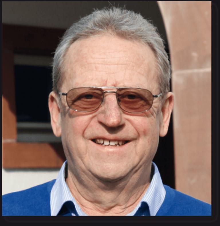 Rudi Erdle