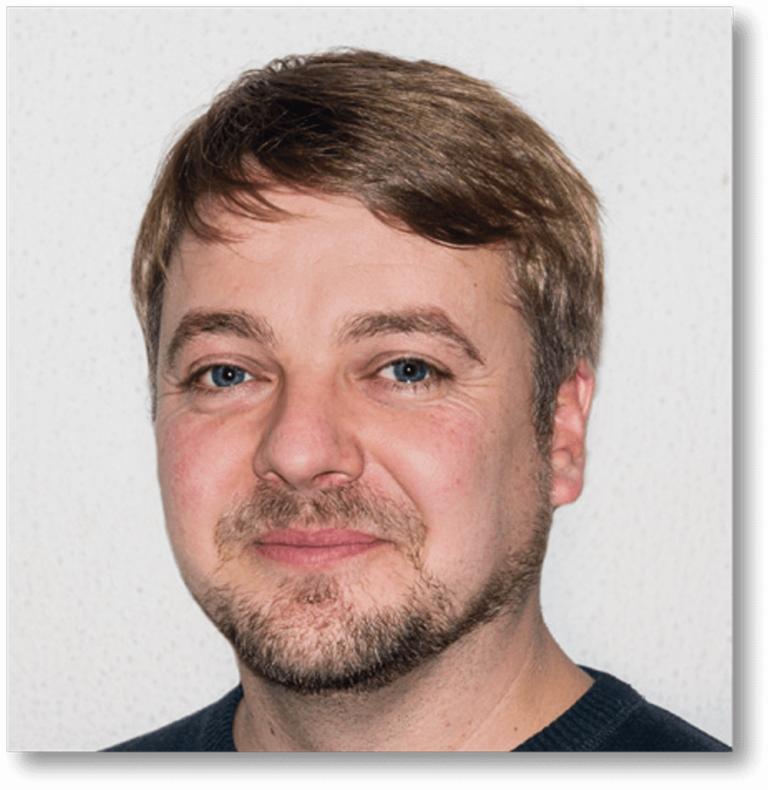 Steven Öhl