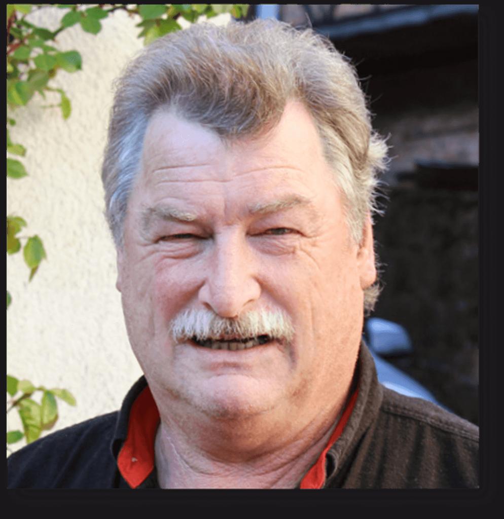 Bernd Nerding