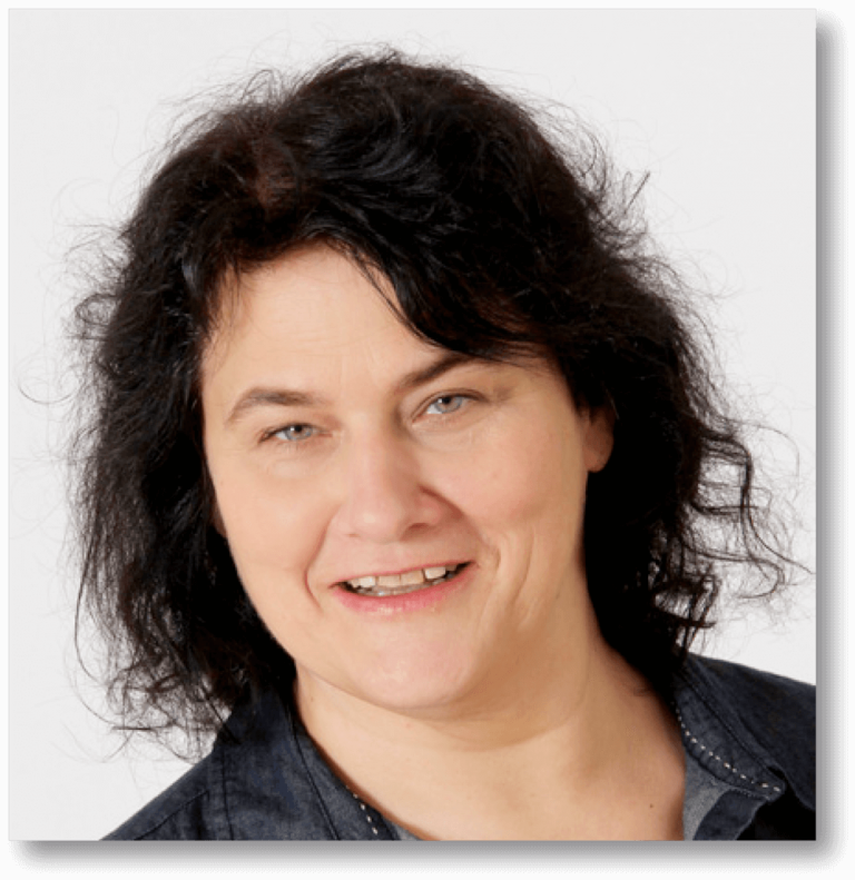 Ulla Theis