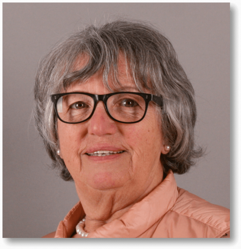 Helga Mäuslein