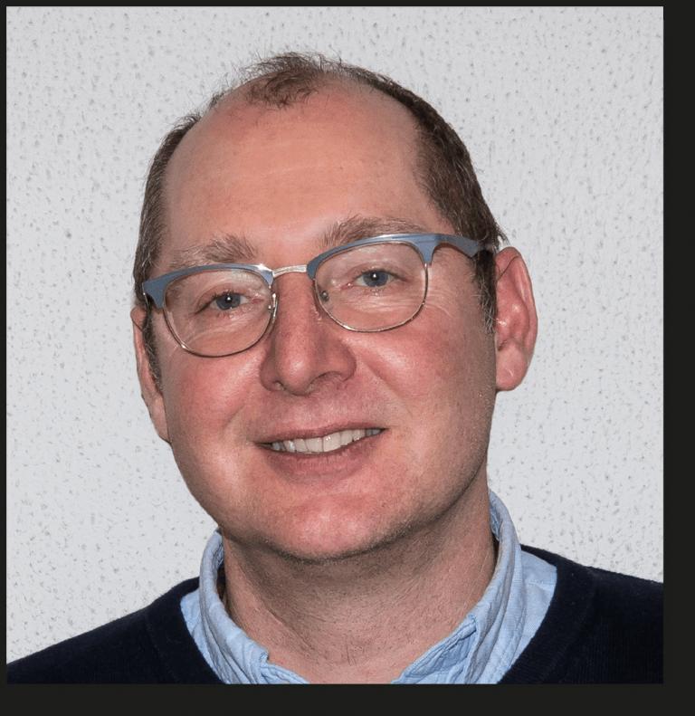 Sven Böttinger